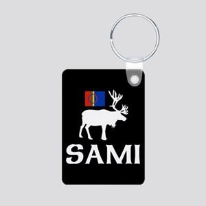 Sami, the People of Eight Seasons Aluminum Photo K